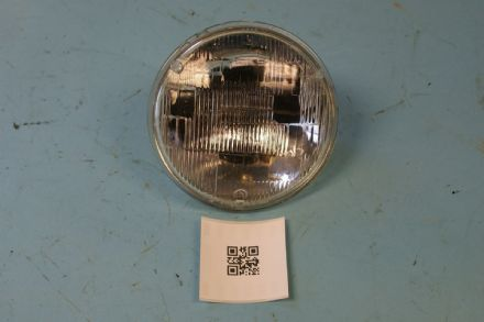 Corvette C1 C2 C3 RH Dip Wagner Sealed Beam Headlight, Used Fair